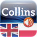 Audio Collins Mini Gem English-Polish & Polish-English Dictionary