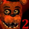 Scott Cawthon - Five Nights at Freddy's 2 portada
